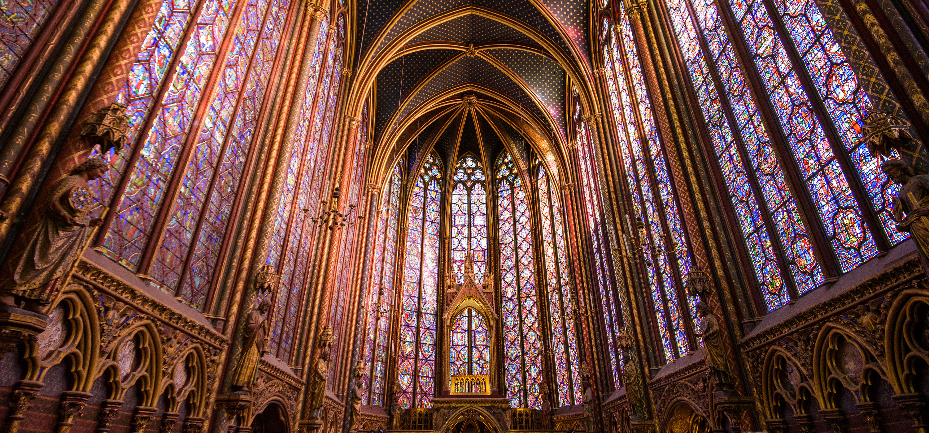 sainte-chapelle-kyrkor-paris